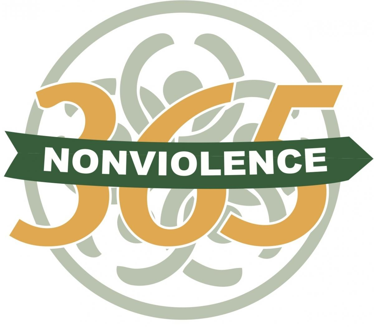 100 Days of Nonviolence